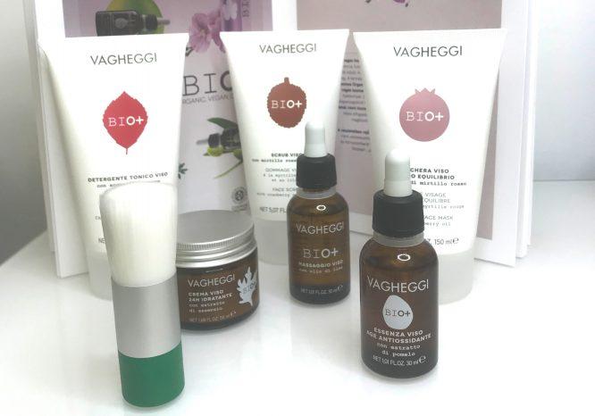 BIO+ organic, vegan termékcsalád