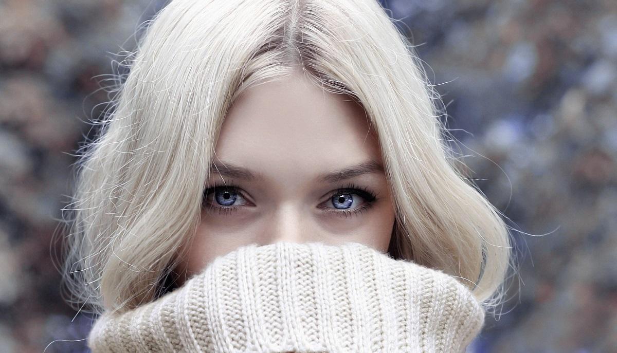 Téli bőrápolás