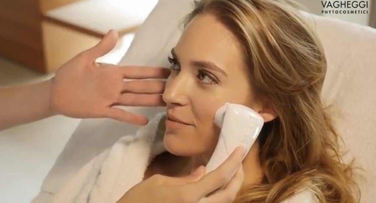 Vhg skin analyser 2
